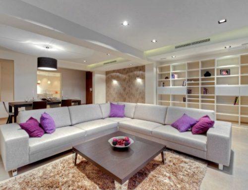 Swieqi Apartment 808