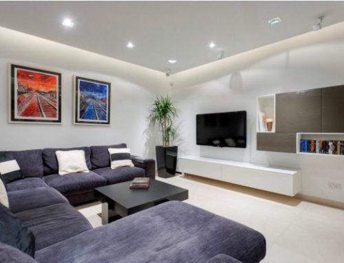 Swieqi Apartment 965