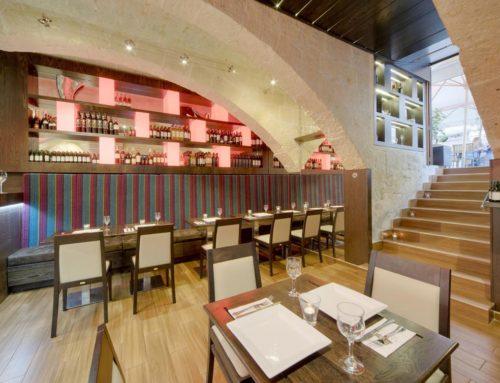 Kantina Cafe Valletta