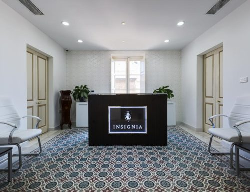 Insignia Offices
