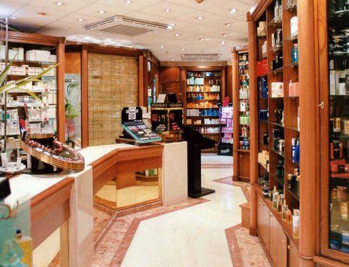 Franks Perfumery